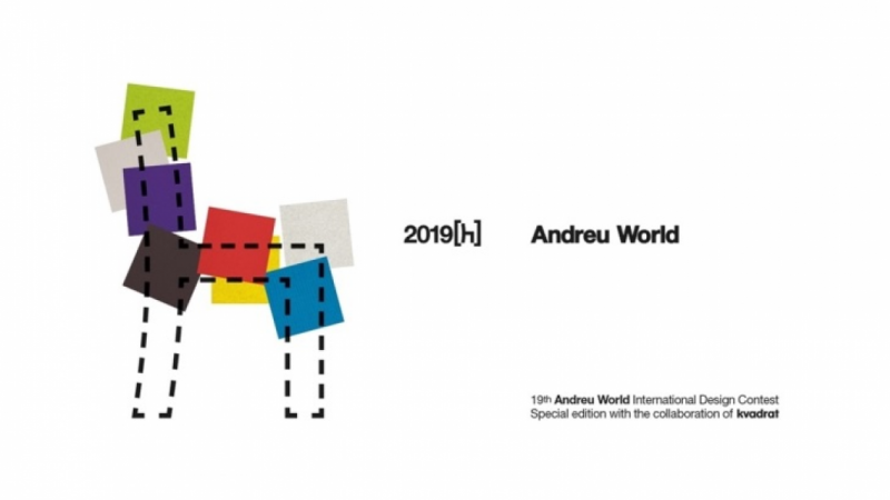 Andreu world international product stories contest