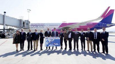 Две нови авиолинии за Германија од скопскиот аеродром