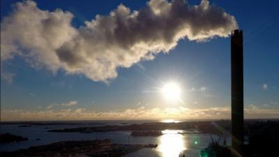 Финска ќе забрани употреба на јаглен од 2029 година