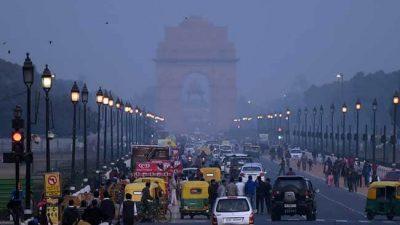 Њу Делхи најзагаден град во светот, македонските меѓу најзагадените во светот