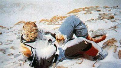 Глобалното затоплување ја открива суровоста на Монт Еверест