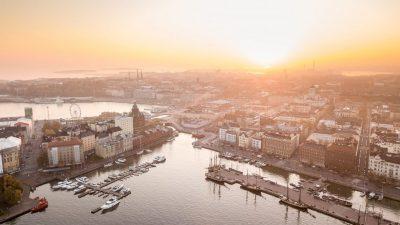 Сакате бесплатен одмор во Финска? Еве како да го добиете