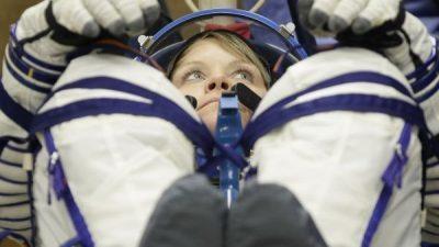 НАСА организира прошетка за жени низ Вселената