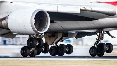 Зошто авионските гуми никогаш не експлодираат при слетување?