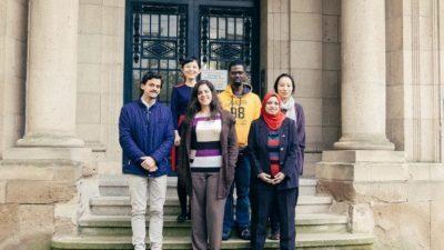 Research scholarships – UNESCO institute