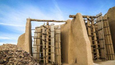 Во Иран се уште функционираат 1000 години старите ветерници