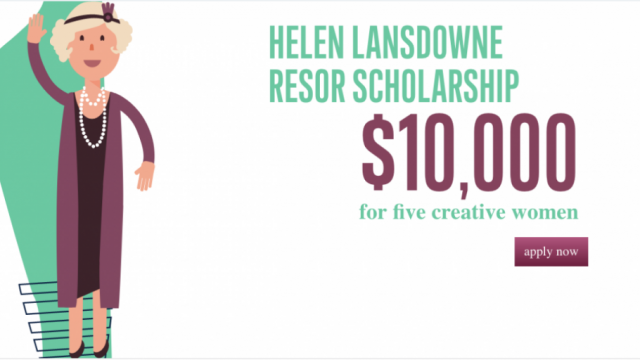Helen-Lansdowne-Resor-Scholarship-for-Creative-Women-2019-38eych2dlt6yo945jf0zr4.png
