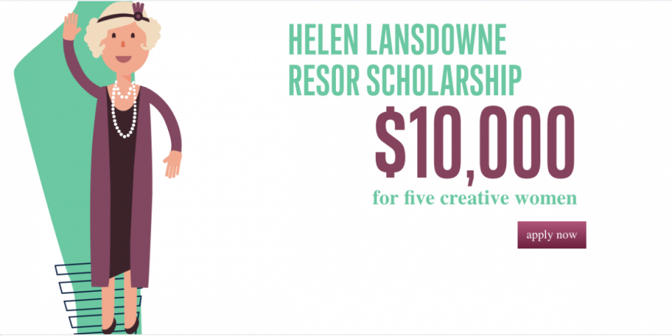 Helen-Lansdowne-Resor-Scholarship-for-Creative-Women-2019-38eych2dlt6yo945jf0zr4.png
