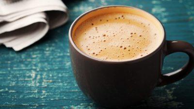 Со 3 кафиња дневно: Спречување на Паркинсонова болест, рак и болест на коските!