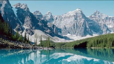 Канада се загрева двапати побрзо од остатокот од светот