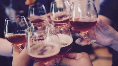 Наскоро пристигнува алкохол кој не предизвикува мамурлук