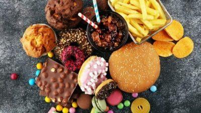Еден од пет смртни случаи е поврзан со нездравата храна