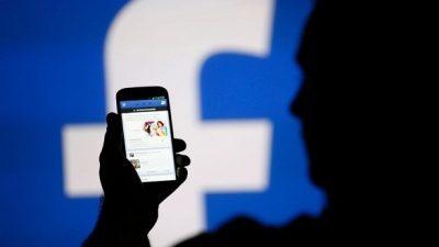 Фејсбук за три месеци затворил над две милјарди профили