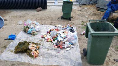 Усогласување со ЕУ директивата за управување со отпад за заштита на животната средина