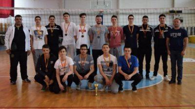 УГД домаќин на младинскиот одбојкарски Фајнал фор