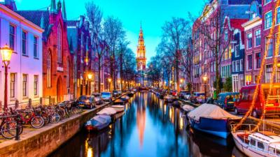 Ова е највозбудливиот град во Европа: Топ 4 причини зошто е посетуван