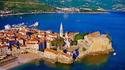 Нов трошок за посетителите на Стариот град во Будва