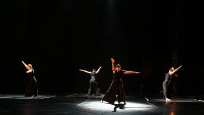 """Катедрата за современ танц на фестивалот """"Share"""" во Братислава"""