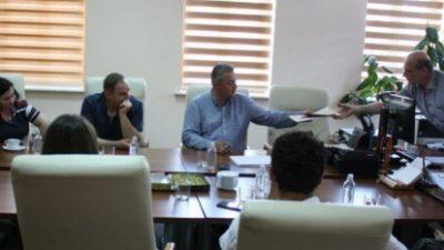 Академик Блажо Боев избран за ректор на УГД
