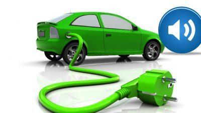 Електричните автомобили во ЕУ ќе мора да прават бучава