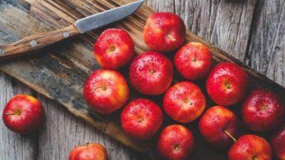 Овој дел од јаболкото кој сите го јадеме содржи смртоносен отров