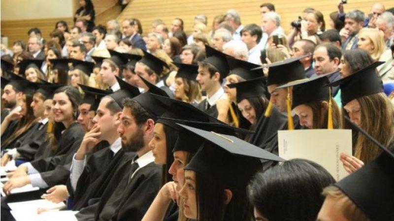 Американските дипломци преферираат мотивација, а не само добро платена работа
