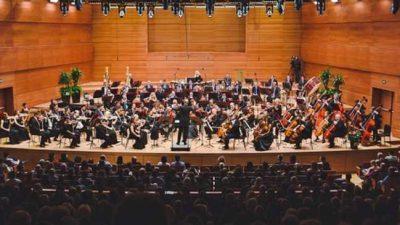 """""""Звукот на идната генерација"""" – Kонцерт на Филхармонија в четврток"""