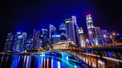 Сингапур е најконкурентната економија во светот