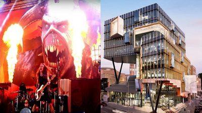 Овој универзитет доделува стипендии за докторски студии по хеви метал музика