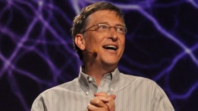 Бил Гејтс повеќе не е вториот најбогат човек во светот
