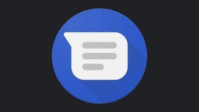 """Гугл тестира филтри со додадена реалност во апликацијата """"Месиџес"""""""