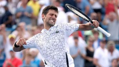 Ѓоковиќ го победи Федерер во најдолгото финале на Вимблдон