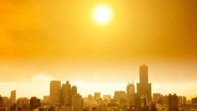 Во овој град не паднал дожд 14 години: Сепак, највисоката температура е измерена на сосема друго место