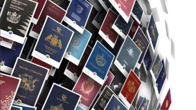 Со македонски пасош без визи во 123 земји во светот