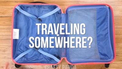 Трикови кои ќе ви помогнат лесно да се спакувате (ВИДЕО)