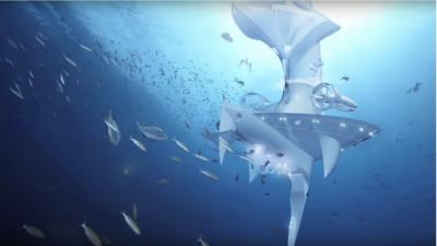 Руски научен центар ги замислува подморниците на …