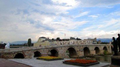 Анализа: Скопје до 2050 година ќе биде потопло за 6,9 степени