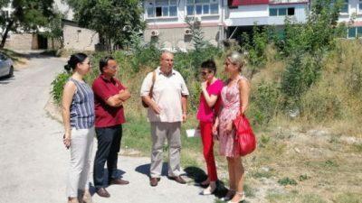 """Проект """"Биоотпад"""" – се подготвува поставувањето на компостерски единици во Пробиштип"""