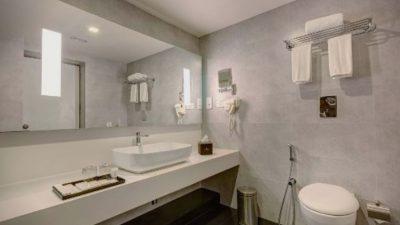 Дознајте зошто во хотелските соби никогаш нема да добиете паста за заби