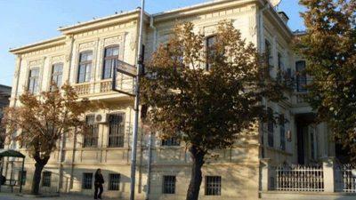 """На 25 април 2020 година Универзитетот """"Св. Климент Охрдски"""" – Битола,  одбележува 41 година од своето основање"""