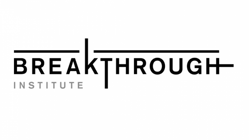 BREAKTHROUGH RESEARCH FELLOWSHIPS