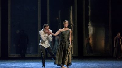 """Во четврток во МОБ """"Ана Каренина"""" – најгледаната балетска претстава за минатата сезона"""