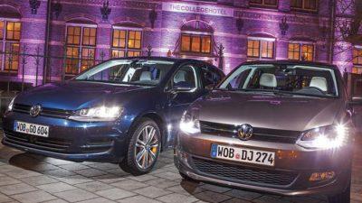 Топ 20: Знаете ли кои се најпродаваните автомобили во Европа?