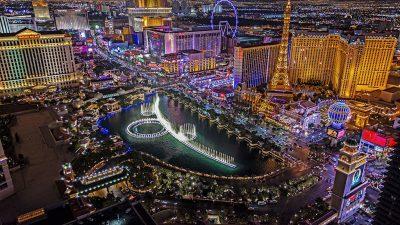Ова се најзабавните градови во Америка: Забавите на овие места траат по 24 часа