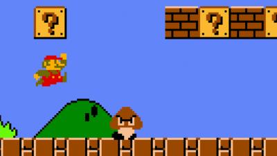 На денешен ден: Кога се чинеше дека цела индустрија ќе пропадне, се појави херојот од Јапонија – Супер Марио!