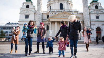Виена прогласена за најубаво место за живеење