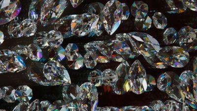 Во Јапонија украден дијамант вреден 1,6 милиони евра