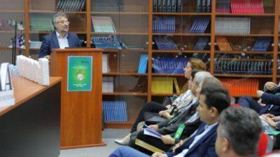 Експертите од Западен Балкан на конференција за заштитата на животната средина
