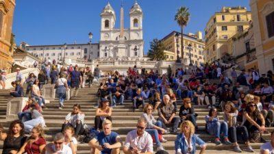 Трендови кои ги диктираат туристите: Еве што нè очекува во 2020-та година