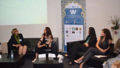 ФТБЛ на 10. Регионален форум за здравствен, велнес и спа туризам во Белград